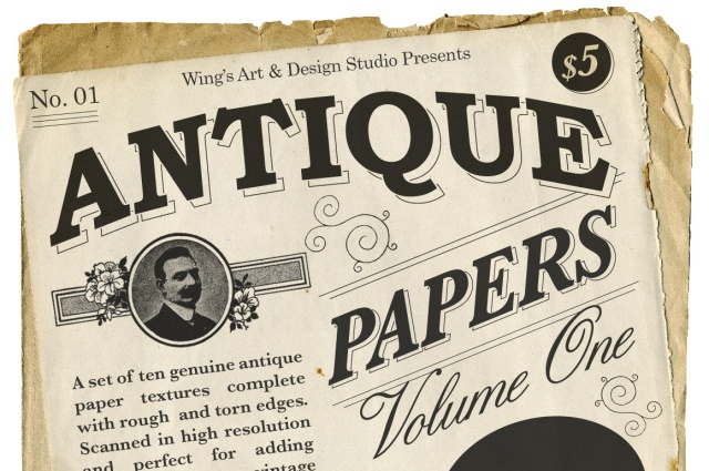 Antique-Papers-01