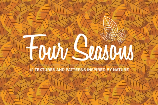 Four Seasons Patterns Preview